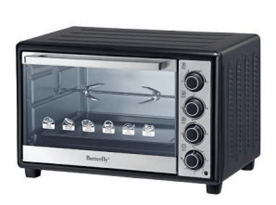 the 7 best ovens in malaysia for 2020