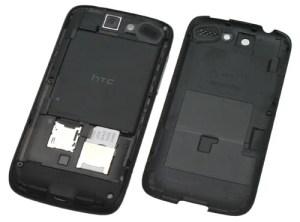 HTC Desire battery