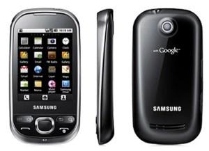 Samsung Galaxy Europa shots