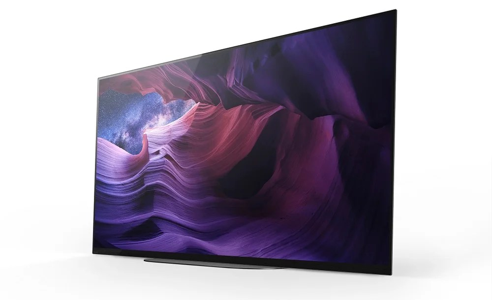 Sony 49 A9S Every 8K LED, 4K OLED and BRAVIA XR TV