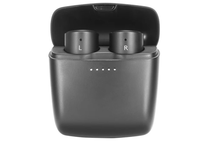 Best cheap true wireless headphones - Cambridge Audio Melomania 1