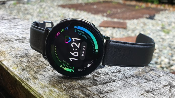 Samsung Galaxy Watch Active 2 Review A Fantastic Smartwatch
