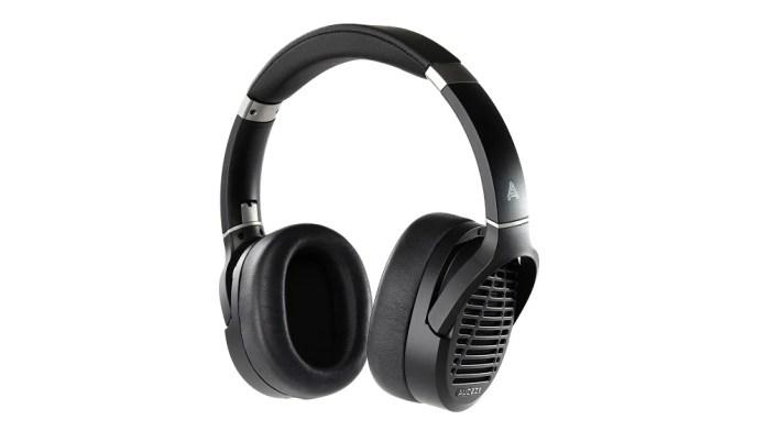 Best open-backed pair headphones -Audeze LCD-1