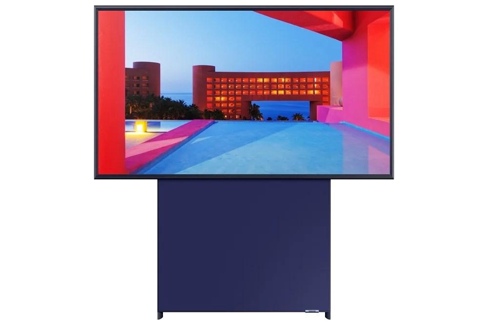 Samsung Lifestyle TV The Sero Samsung TV 2021: Every 8K & 4K TV announced so far