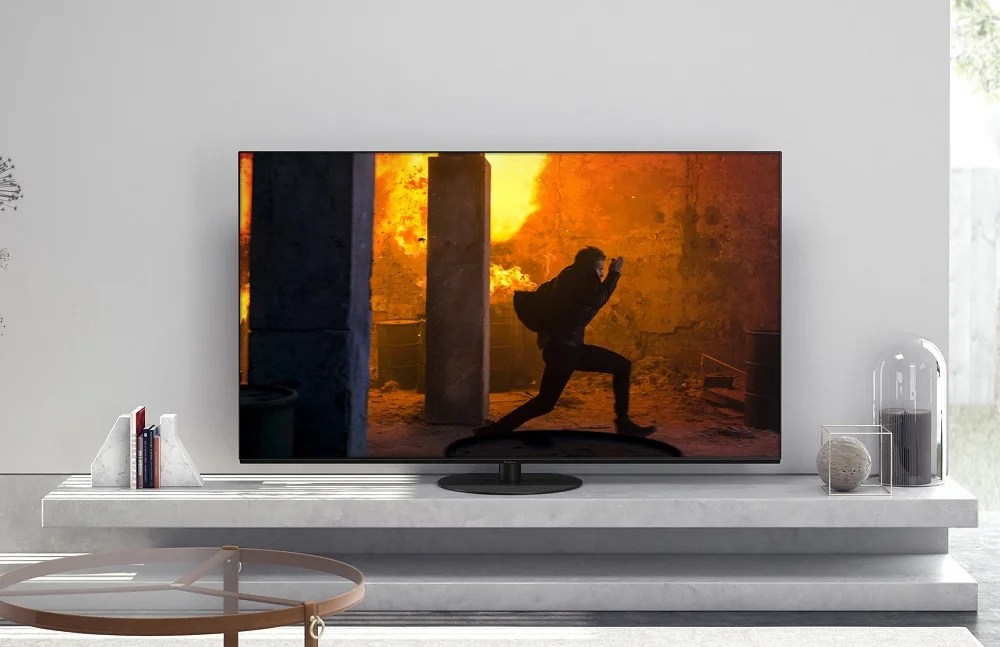 panasonic tx 65hz980e Every 4K HDR OLED and LCD TV announced so far