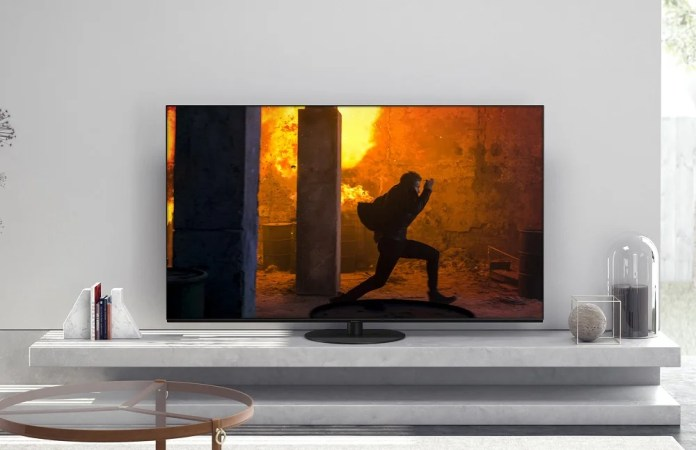 Every 4K HDR OLED and LCD TV announced so far