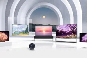 Best LG TV