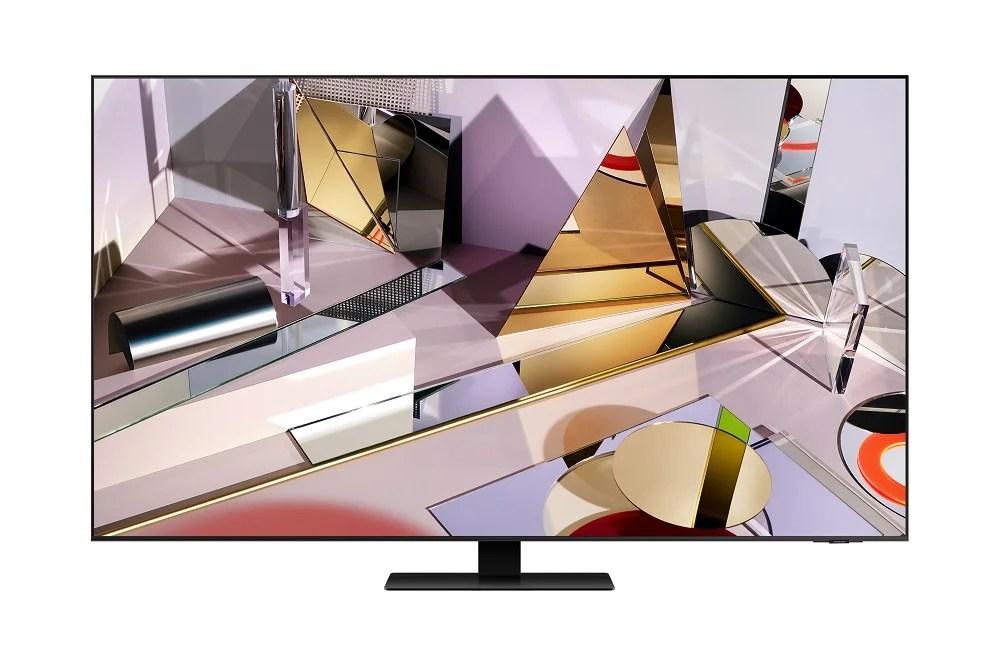 Samsung Q700T front Samsung TV 2021: Every 8K & 4K TV announced so far