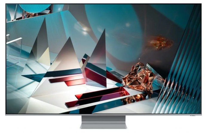 Best 8K TV 2021: The best TVs in the world