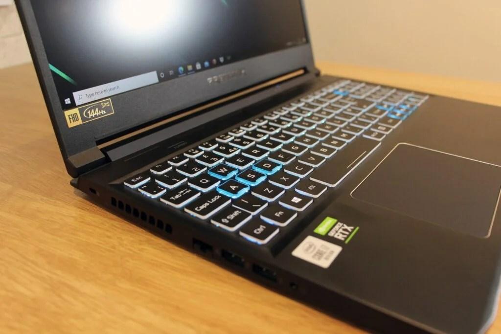 Acer Predator Triton 300 2020 г.