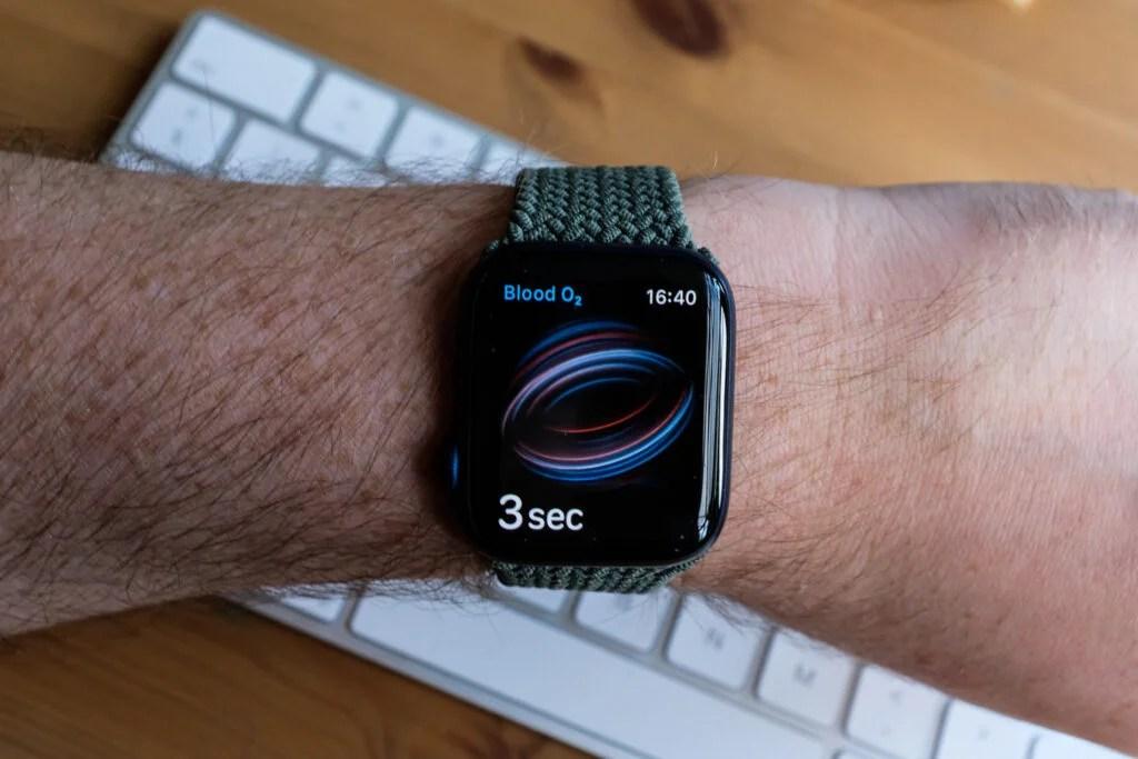 Apple watch ६
