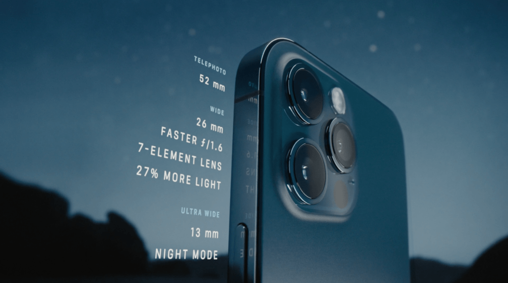 iphone 12 pro 10 iPhone 12 Pro camera wows while talk about lack of chargers bore