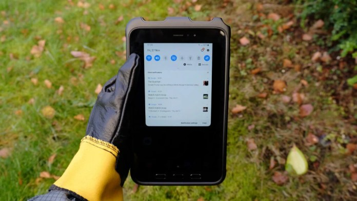 Samsung Galaxy Tab Active 3 Review Trusted Reviews