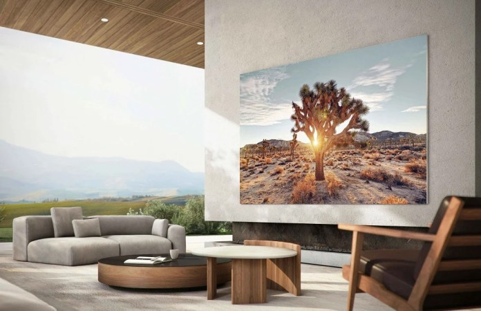 What can we expect from TVs in 2021?