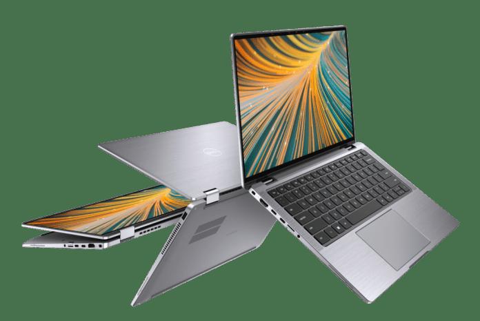 Dell Latitude 9420 - Dell CES 2021