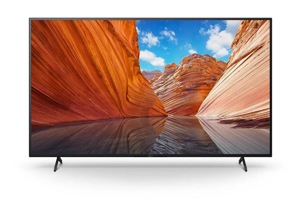Sony 65 X80J Every 8K LED, 4K OLED and BRAVIA XR TV