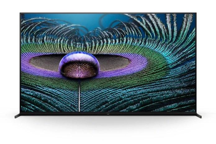 Every 8K LED, 4K OLED and BRAVIA XR TV