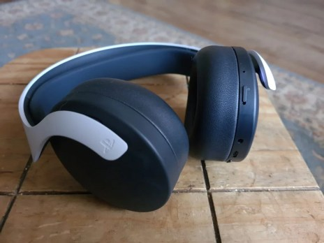 Sony Pulse 3D Headset Review