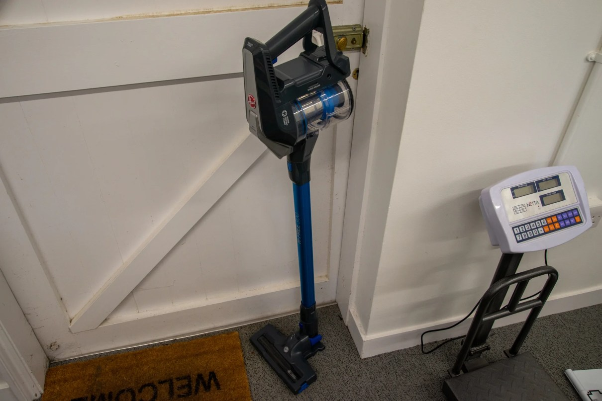 Hoover H-Free 300