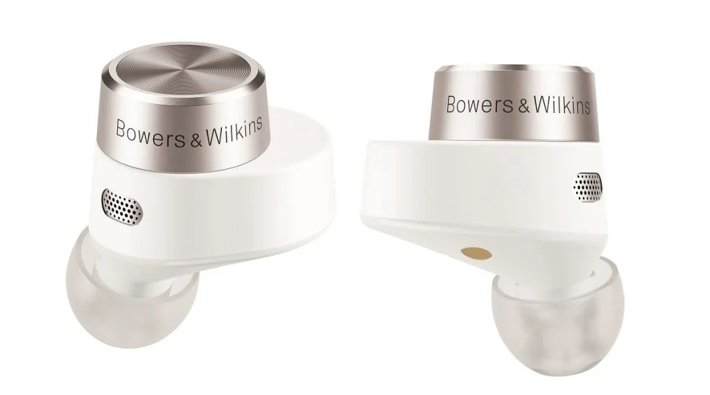 Product shots of Bowers & Wilkins PI5