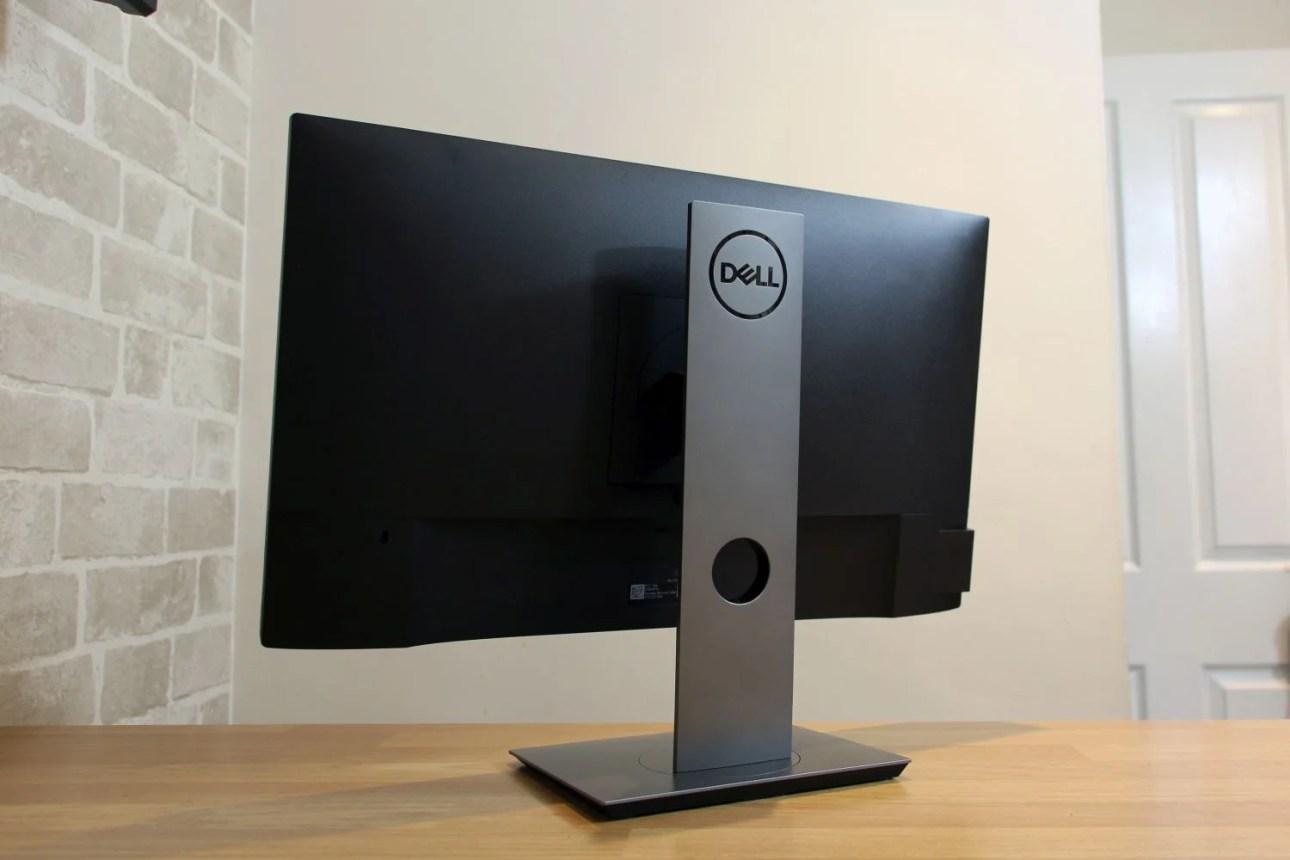 Dell P2319H 07