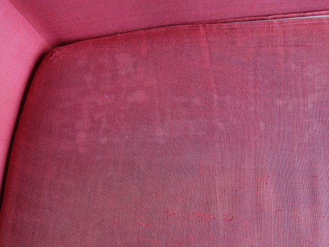Hoover SteamJet Handy clean sofa