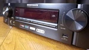Marantz NR1711 AV receiver