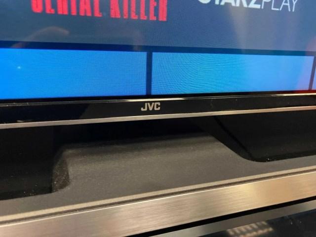 JVC LT-55CF890