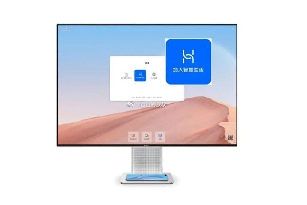 Huawei Mateview