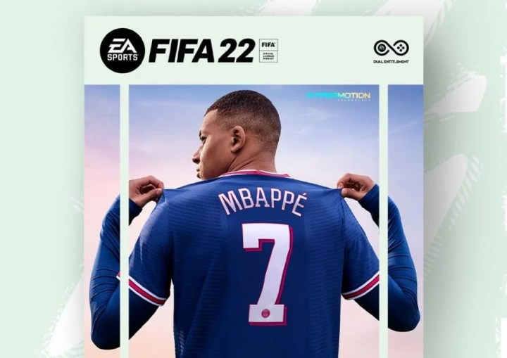 FIFA 22: Release date, price, trailers, gameplay and more