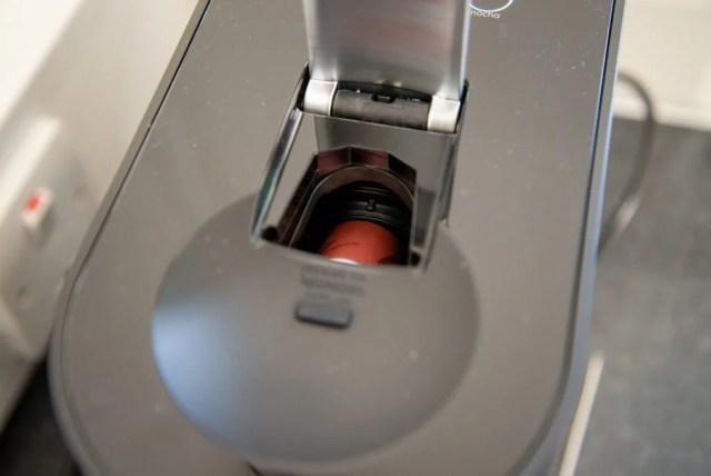 Nespresso Atelier capsule