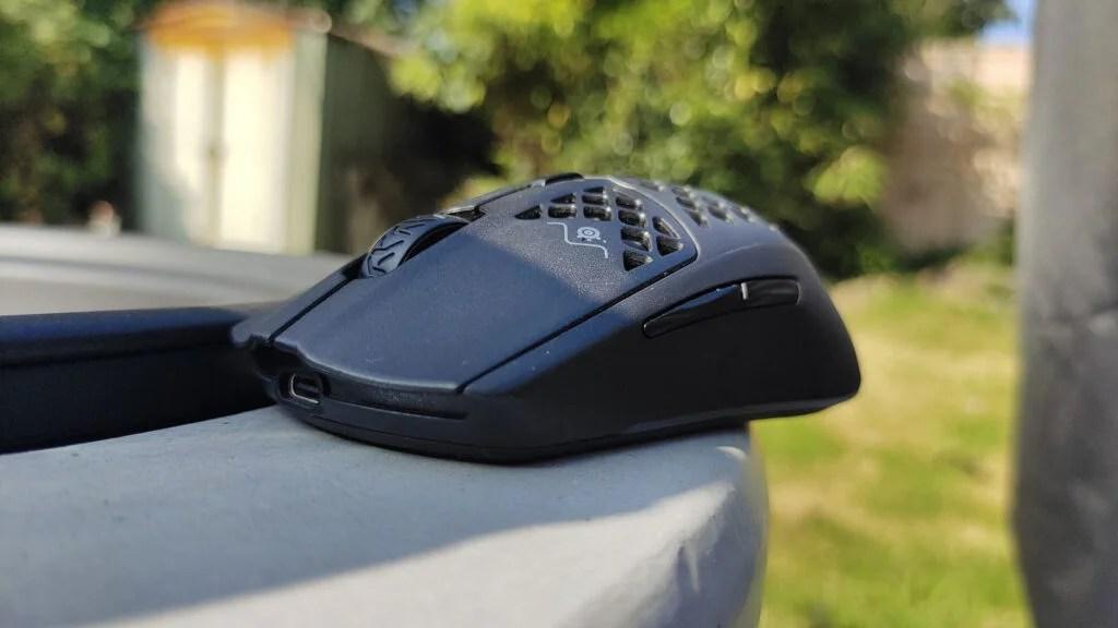 SteelSeries Aerox 3 Wireless