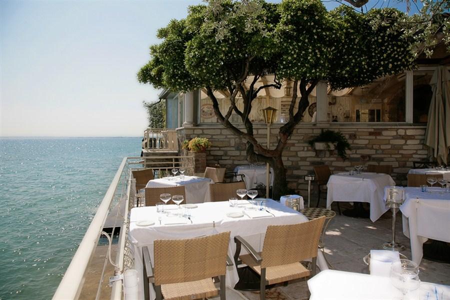 La Speranzina Restaurant & Relais