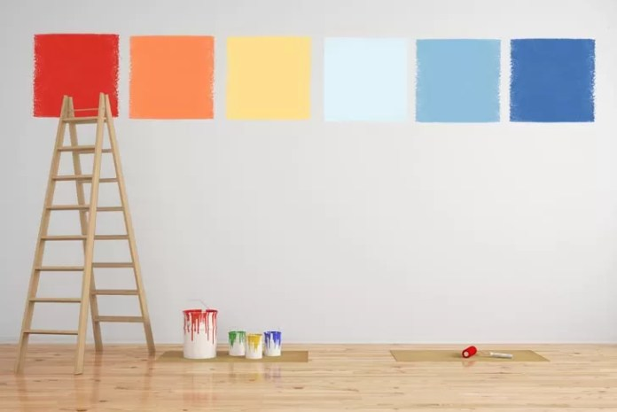 Factors Affecting Room Painting Costs