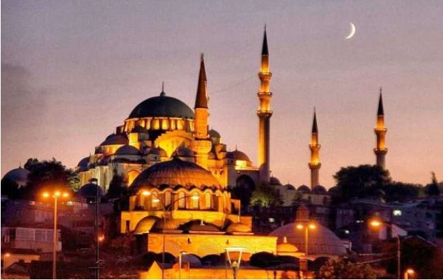 How To Find A Guide For Istanbul And Turkey