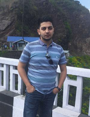 MD Ruhul Amin