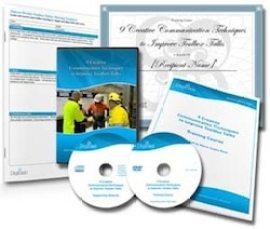 9 Communication Techniques DVD 250