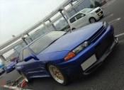 第一回R32 GT-Rフォトコンテスト参加者写真