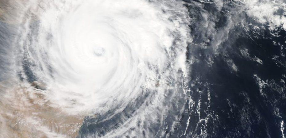 hurricane, trust the universe, help
