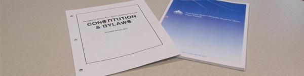Governing Documents Header