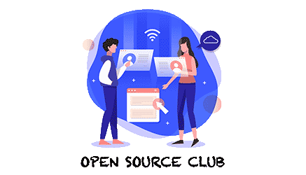 TRUSU Open Source Club