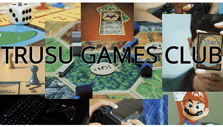 TRUSU Games Club