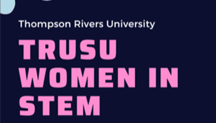 TRUSU Women in STEM
