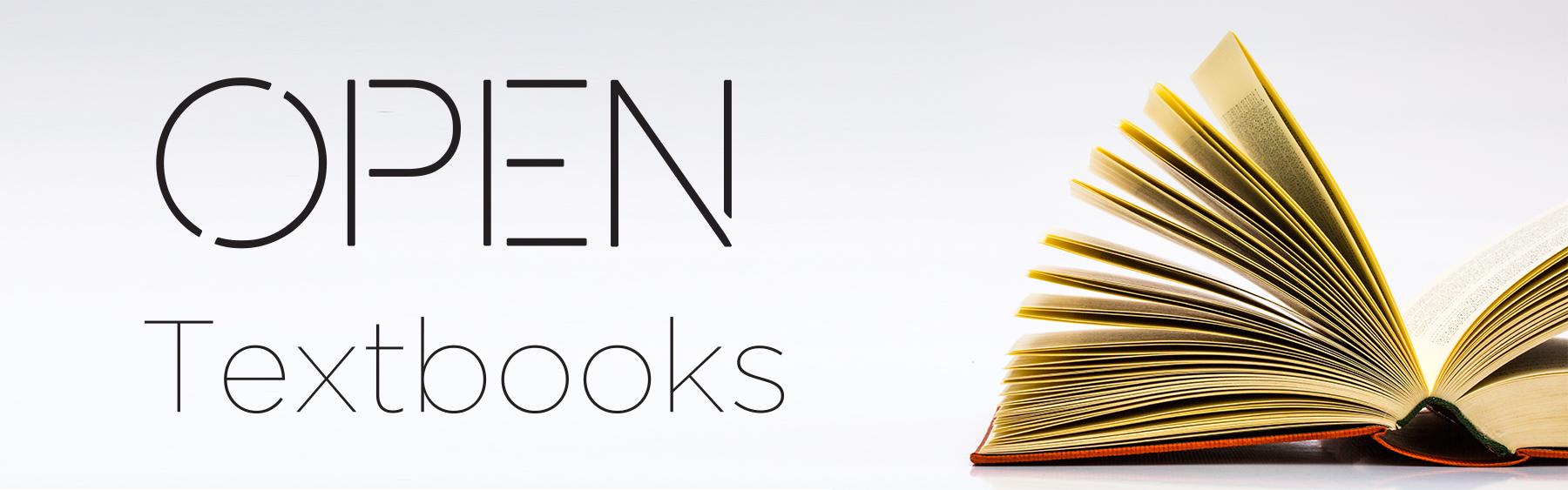 Open Textbooks Grants Program