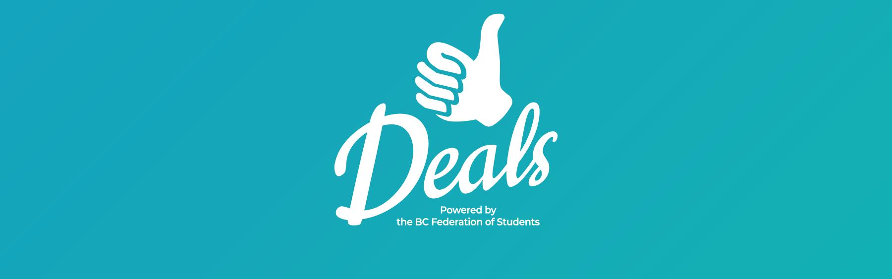 Deals Program