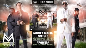 MONEY MAFIA / MASTER P feat. LIL WAYNE and MORE – NEW MIXTAPE DOWNLOAD NOW