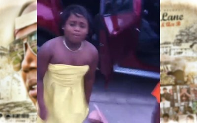 9 Year Old Turnt Up to New MASTER P Record