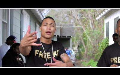 Street Shit – T.E.C. (Music Video)