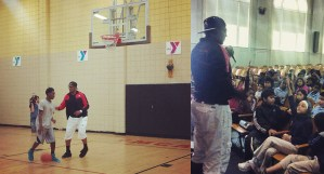On Master P's Birthday, He Surprises 12-Year Old Shooting Victim Tay Reed