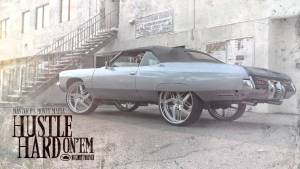 Hustle Hard On Em – Master P & Money Mafia – Featuring Gangsta and Playbeezy